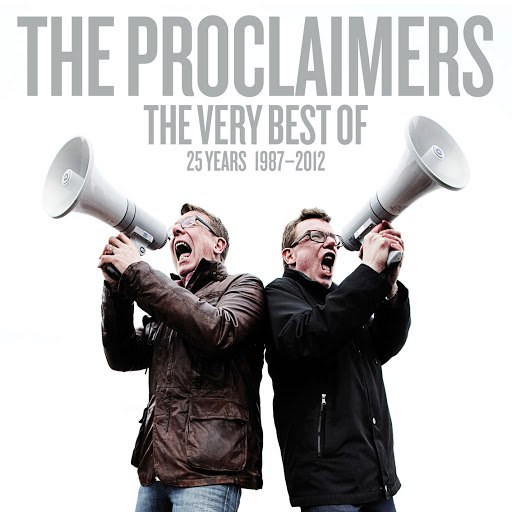 The Proclaimers альбом The Very Best Of