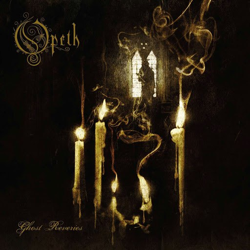 Opeth альбом The Grand Conjuration