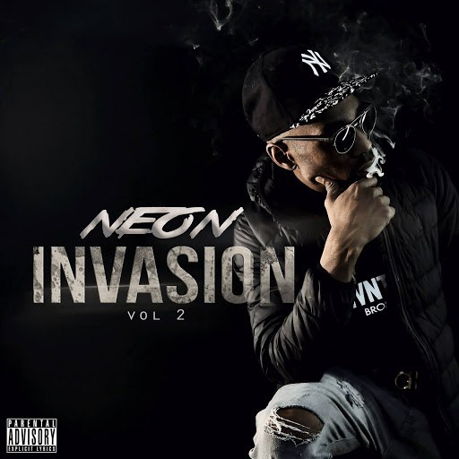 NeON альбом Invasion, vol. 2
