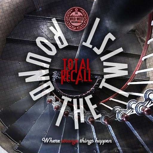 Total Recall альбом Round The Twist