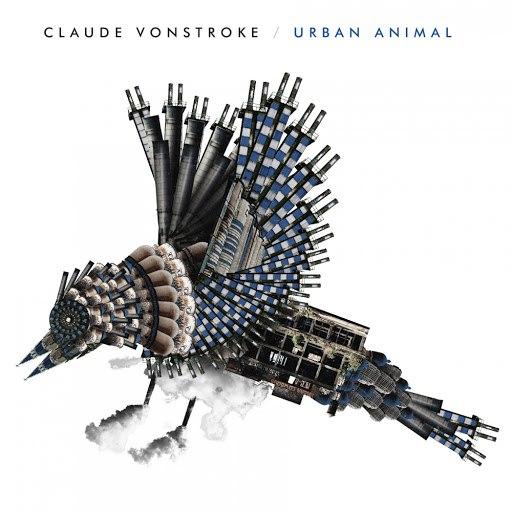 Claude Vonstroke альбом Urban Animal