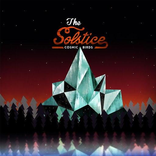 Cosmic Birds альбом The Solstice