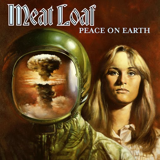 Meat Loaf альбом Peace On Earth
