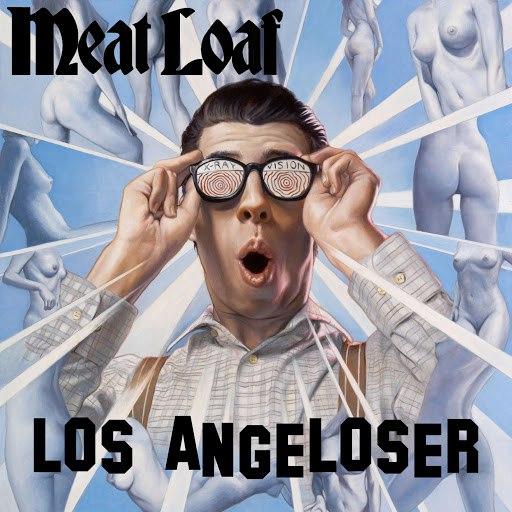 Meat Loaf альбом Los Angeloser