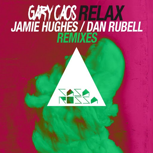Gary Caos альбом Relax Remixed