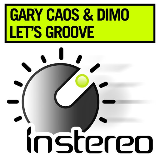 Gary Caos альбом Let's Groove