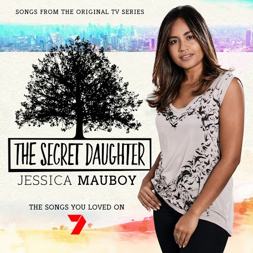 Jessica Mauboy альбом It Must Have Been Love