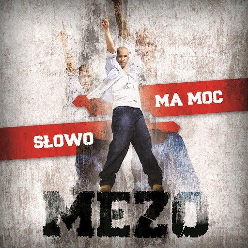 Mezo альбом Słowo ma moc