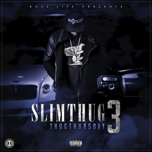 Slim Thug альбом Thug Thursday 3