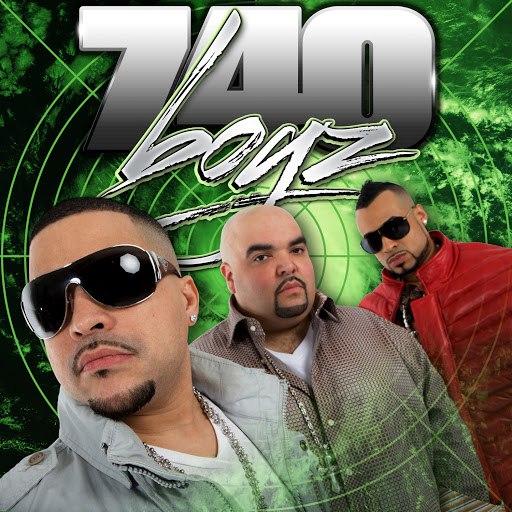740 Boyz альбом Hurracana