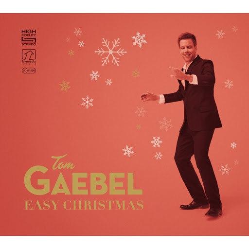 Tom Gaebel альбом Easy Christmas