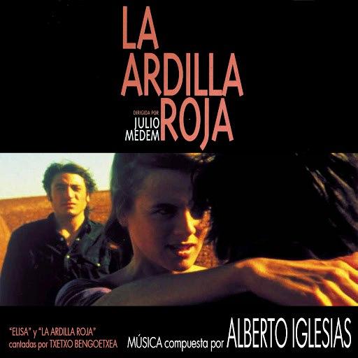 Alberto Iglesias альбом La Ardilla Roja (B. S. O.)