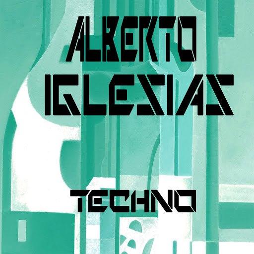 Alberto Iglesias альбом Techno