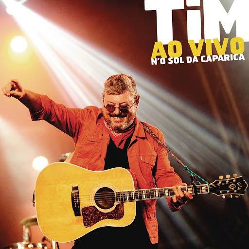 Tim альбом Ao Vivo n´Sol da Caparica