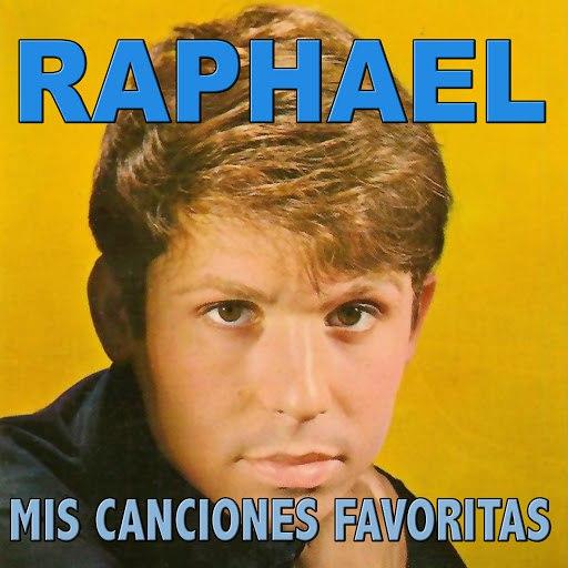 Raphael альбом Mis Canciones Favoritas