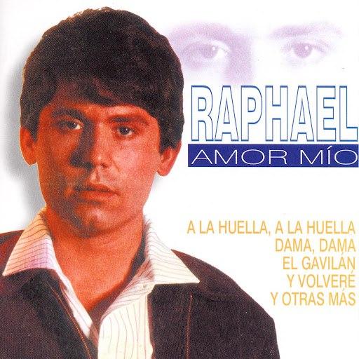 Raphael альбом Amor Mío
