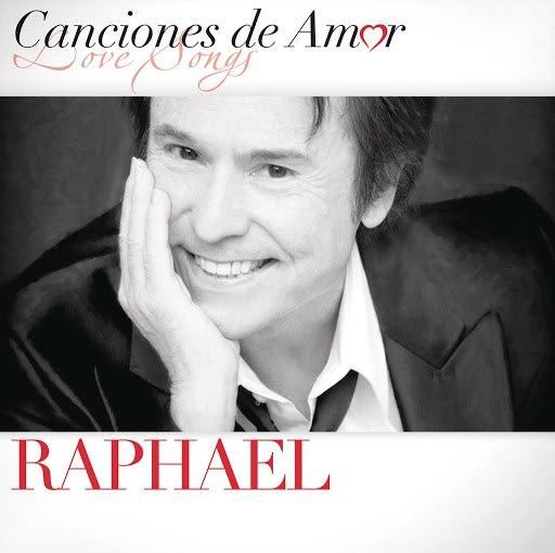 Raphael альбом Canciones de Amor