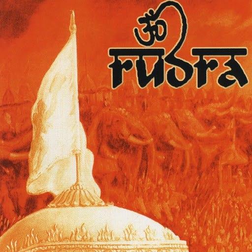 Rudra альбом Kurukshetra