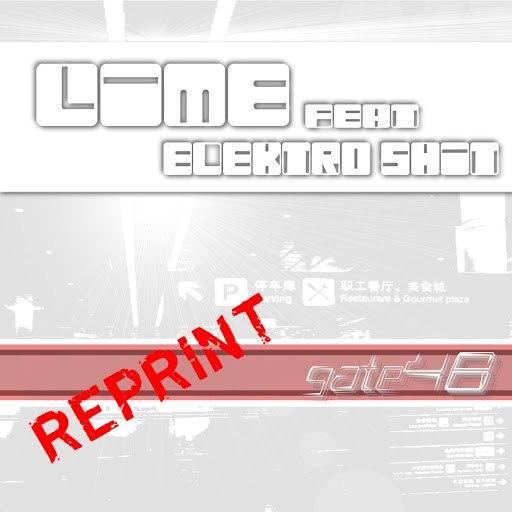 Lime альбом Gate 48 - EP (H-tena Versus) [feat. ElektroShit]