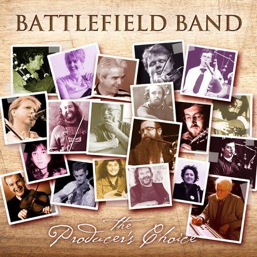 Battlefield Band альбом The Producer's Choice