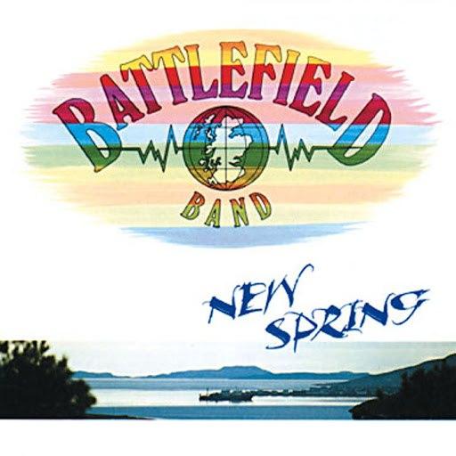 Battlefield Band альбом New Spring