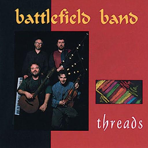 Battlefield Band альбом Threads