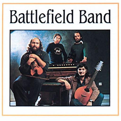 Battlefield Band альбом Battlefield Band