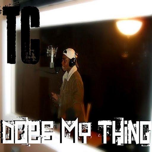 TC альбом Does My Thing
