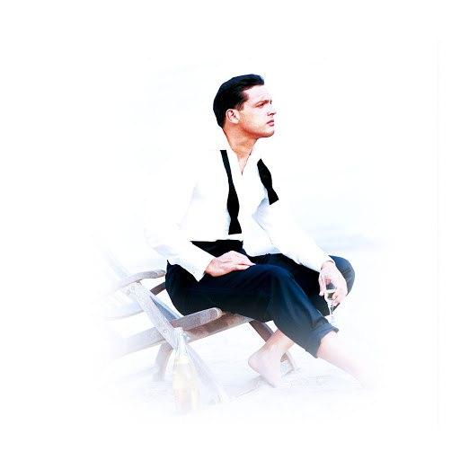 Luis Miguel альбом Mis Boleros Favoritos