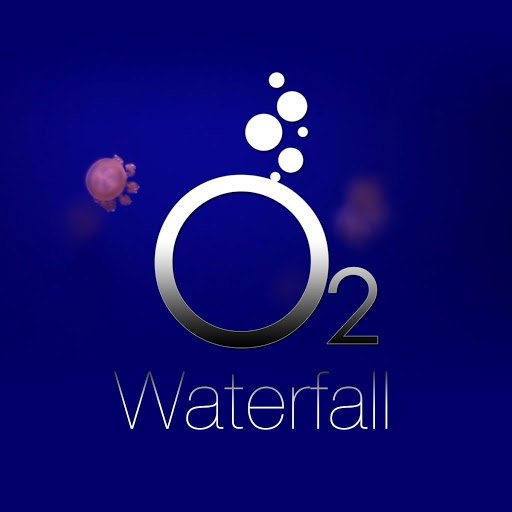 O2 альбом Waterfall