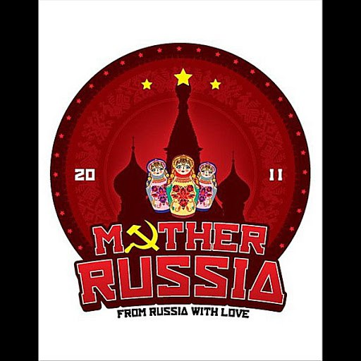 East Clubbers альбом Mother Russia 2011