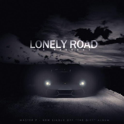 Master P альбом Lonely Road To Success