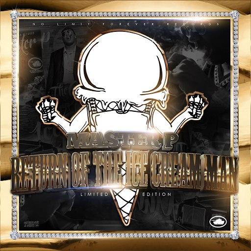 Master P альбом The Game Chose Me (feat. Maserati Rome)