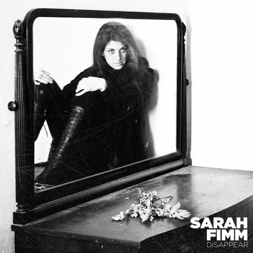 Sarah Fimm альбом Disappear (Live Acoustic)