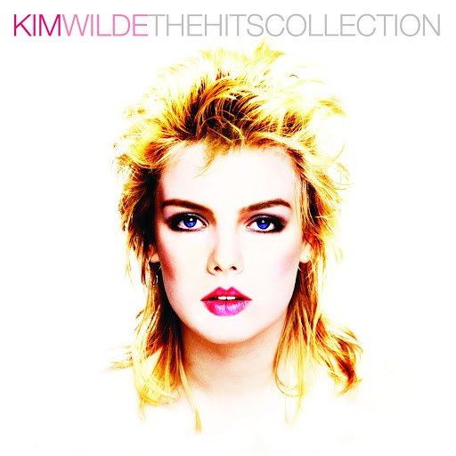 Kim Wilde альбом The Hits Collection
