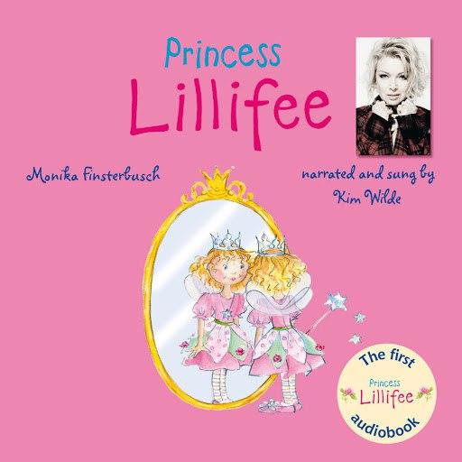 Kim Wilde альбом Princess Lillifee