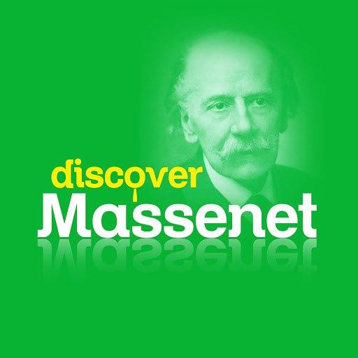 Jules Massenet альбом Discover Massenet