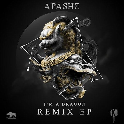 Apashe альбом I'm A Dragon Remixes