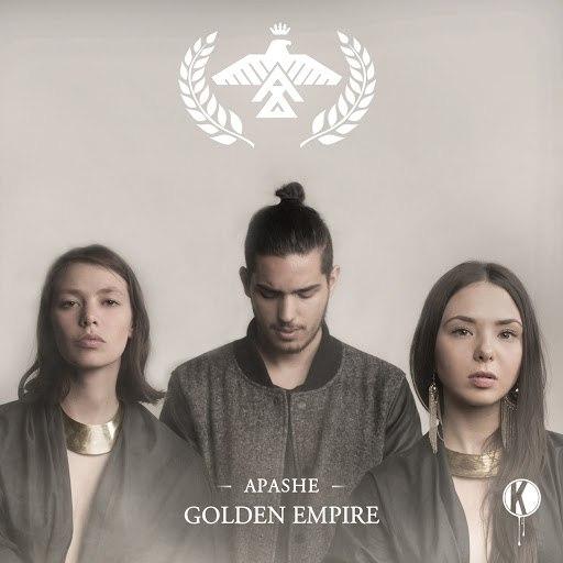 Apashe альбом Golden Empire