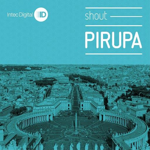 Pirupa альбом Shout EP