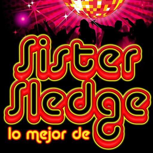 Sister Sledge альбом Lo Mejor de Sister Sledge