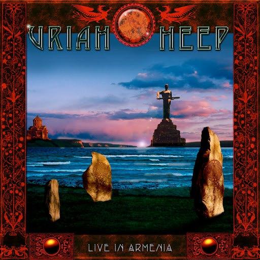 Uriah Heep альбом Live in Armenia