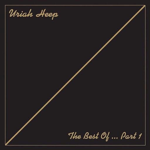 Uriah Heep альбом The Best of... Pt. 1