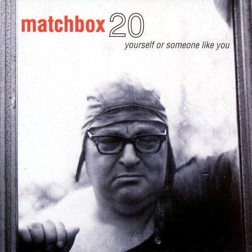 Matchbox Twenty альбом Yourself Or Someone Like You