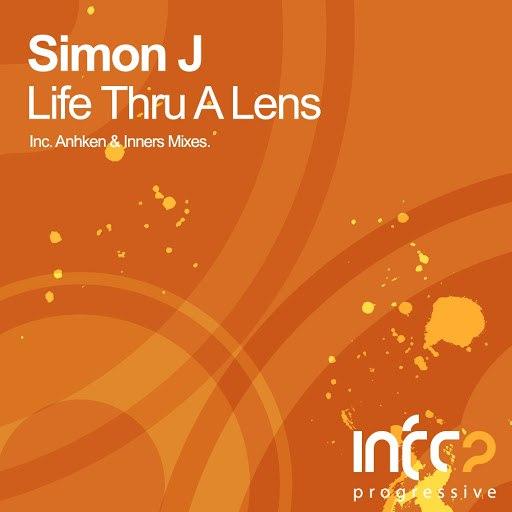 Simon J альбом Life Thru A Lens