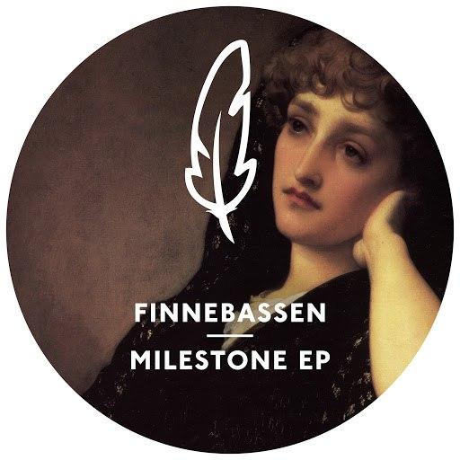 Finnebassen альбом Milestone EP