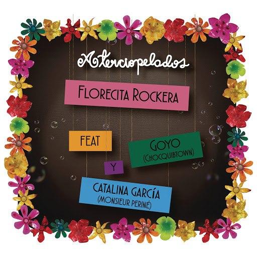 Aterciopelados альбом Florecita Rockera