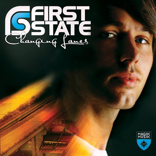 First State альбом Changing Lanes (Extended Version)