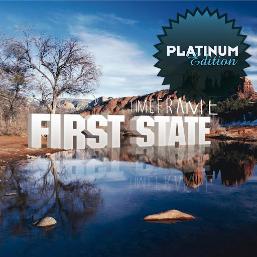First State альбом Time Frame (Platinum Edition)