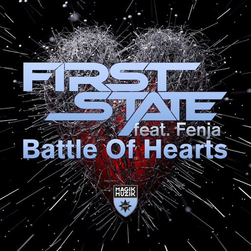 First State альбом Battle of Hearts